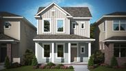 New Homes in Colorado CO - Central Park - North End - Cottage Homes by David Weekley Homes