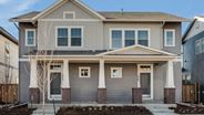 New Homes in Colorado CO - Central Park - North End - Paired Homes by David Weekley Homes