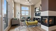 New Homes in Colorado CO - Central Park Row Homes by David Weekley Homes
