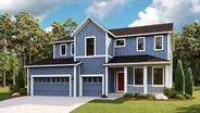 New Homes in Colorado CO - Independence by Dream Finders Homes