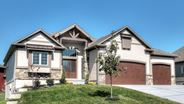 New Homes in  - Greens of Chapel Creek by Rodrock Development