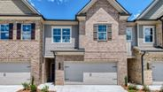 New Homes in Georgia GA - Andover Manor by Chafin Communities