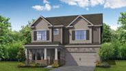 New Homes in Georgia GA - Andover Preserve by Chafin Communities