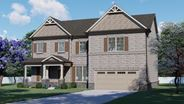 New Homes in Georgia GA - Central Park by Chafin Communities