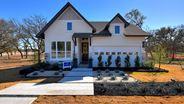 New Homes in Texas TX - Berry Creek – Hidden Oaks by David Weekley Homes