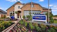 New Homes in Texas TX - Carmel Creek by David Weekley Homes