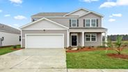 New Homes in South Carolina SC - French Quarter Creek by D.R. Horton