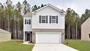 New Homes in South Carolina SC - The Crossing at Verdier by D.R. Horton