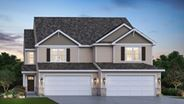 New Homes in Illinois IL - Lakewood Prairie by D.R. Horton