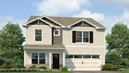 New Homes in Ohio OH - Silver Oaks of Huber Height by D.R. Horton