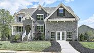 New Homes in North Carolina NC - Cambridge Park-Signature Collection by D.R. Horton
