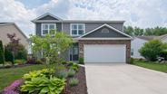 New Homes in Indiana IN - Morgan Creek by D.R. Horton