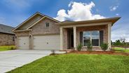 New Homes in Alabama AL - Oak Forest by D.R. Horton