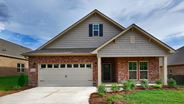 New Homes in Alabama AL - Plantation Park by D.R. Horton