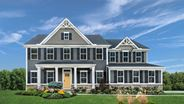 New Homes in Virginia VA - Warrenton Chase by Ryan Homes