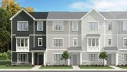 New Homes in North Carolina NC - James Grove - Frazier Collection by Lennar Homes