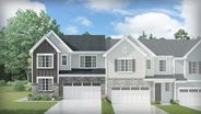 New Homes in North Carolina NC - James Grove - Emory Collection by Lennar Homes