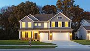 New Homes in Indiana IN - The Settlement at Heartland Crossing by D.R. Horton
