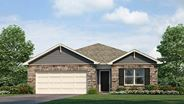 New Homes in Indiana IN - The Landing at Heartland Crossing by D.R. Horton