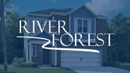 New Homes in Tennessee TN - River Forest by D.R. Horton