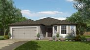 New Homes in Florida FL - Crosstown Commons by D.R. Horton