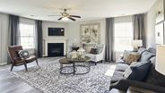 New Homes in North Carolina NC - Lafayette Meadows by D.R. Horton