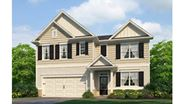 New Homes in Virginia VA - Maury Heights by D.R. Horton