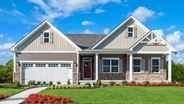 New Homes in Virginia VA - Woodberry Manor by Ryan Homes