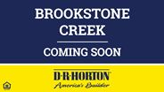 New Homes in Texas TX - Brookstone Creek by D.R. Horton