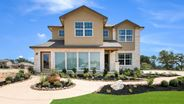 New Homes in Texas TX - Canyon View by D.R. Horton