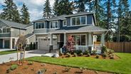New Homes in Washington WA - Cedars at the Highlands by D.R. Horton