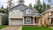 New Homes in Washington WA - Rainier Ridge Phase 3 by D.R. Horton