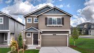 New Homes in Washington WA - Rainier Ridge Express/Liberty  by D.R. Horton