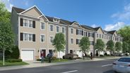 New Homes in New Jersey NJ - The Club at Jackson 21 by D.R. Horton