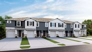 New Homes in Florida FL - Bay Landing Townhomes by D.R. Horton