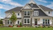 New Homes in Indiana IN - Stone Creek by Fischer Homes