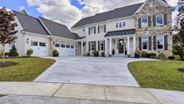 New Homes in Pennsylvania PA - Estates at Autumn Oaks by Garman Builders