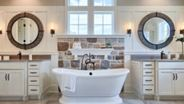 New Homes in Pennsylvania PA - Forgedale Crossing by Garman Builders