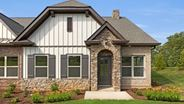 New Homes in Tennessee TN - StoneBridge Cottages by Goodall Homes