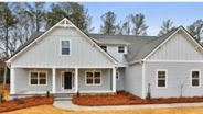 New Homes in Georgia GA - Double Branches by Jeff Lindsey Communities