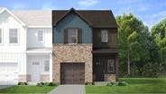 New Homes in Georgia GA - Anatole by Knight Homes