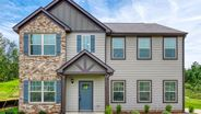 New Homes in Alabama AL - Village at Waterford by Knight Homes