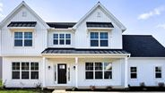 New Homes in Pennsylvania PA - Autumn Chase by Landmark Homes