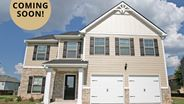 New Homes in South Carolina SC - Dorman Meadows by Liberty Communities