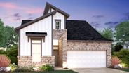 New Homes in Texas TX - Cascades at Onion Creek by M/I Homes