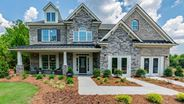 New Homes in North Carolina NC - Farrington by M/I Homes