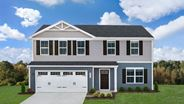 New Homes in Virginia VA - Berkeley Estates by Ryan Homes