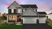 New Homes in Minnesota MN - Hawthorne - Expressions Collection by Pulte Homes