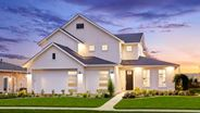 New Homes in Idaho ID - Heirloom Ridge - Woodland by Toll Brothers