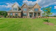 New Homes in North Carolina NC - Harlow's Crossing by M/I Homes